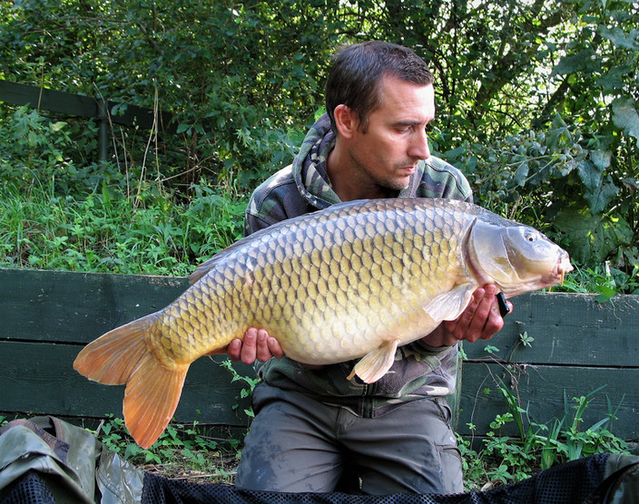 Danny Bailey's Quick overnighter!!