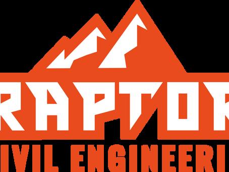Raptor Civil Engineering is Hiring!!