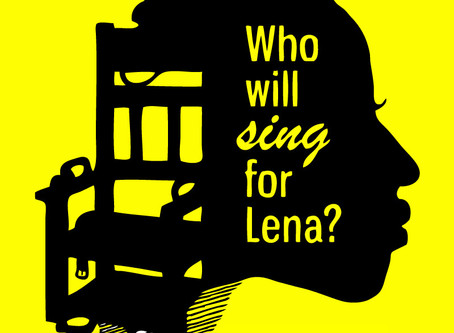 Who will sing for Lena?