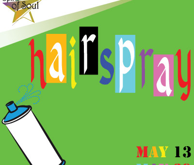 Hairspray, the Musical