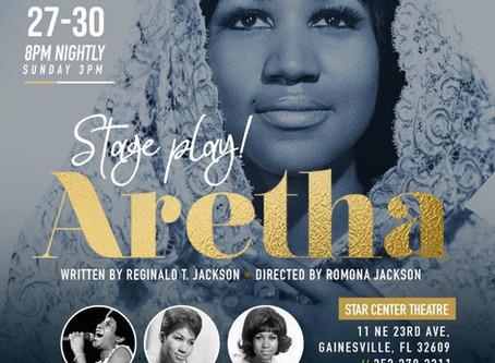 Aretha! (Encore)