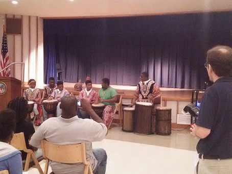 Star Youth - 1st Annual Juneteenth