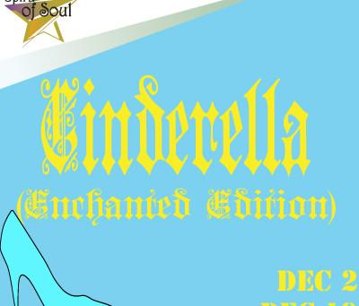 Cinderella (Enchanted Edition)