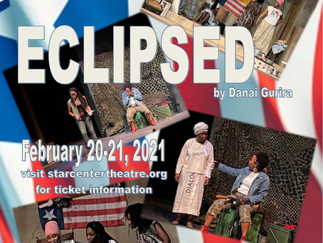 ECLIPSED Benefit