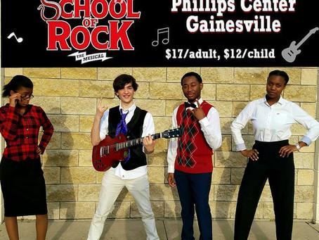 Star Youth - School of Rock