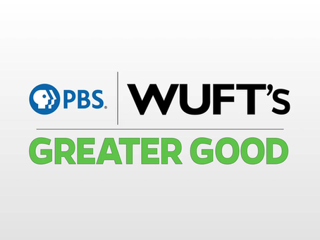 WUFT's Greater Good