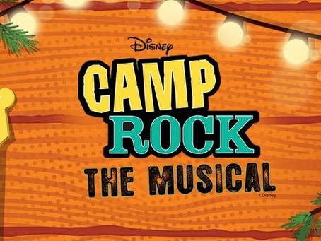 MUSICAL THEATRE TEEN WORKSHOP-CampRock