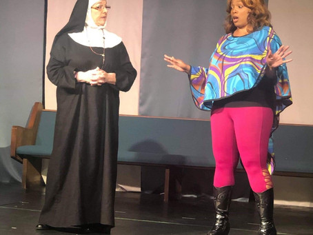 Spirit of Soul Rep - Sister Act the Musical