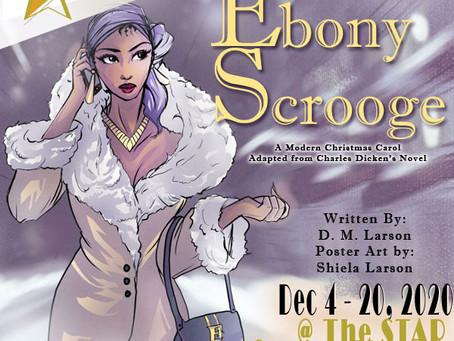 Spirit of Soul - Ebony Scrooge
