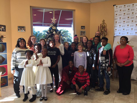 Star Youth - Best Christmas Pageant Ever