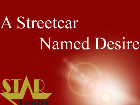 A Streecar Named Desire