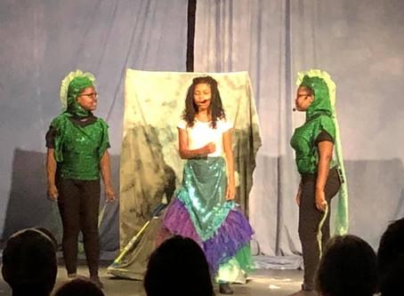 Star Youth - The Little Mermaid Jr.
