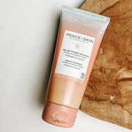Peace and Skin - Nettoyant douceur