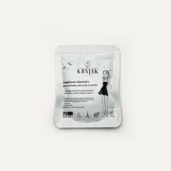 Konjak - compléments alimentaires