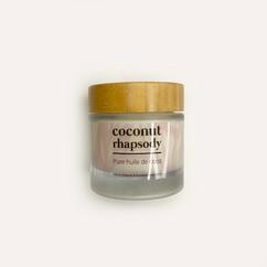 Mira - Coconut Rhapsody