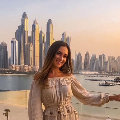 Visiter Dubai : le guide d'une expat'