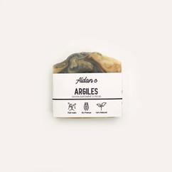 Aidan Cosmetics - Savon Argiles