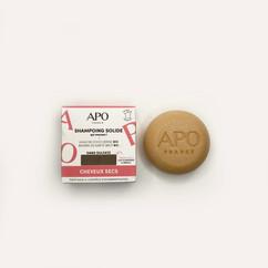 APO - Shampoing solide cheveux secs