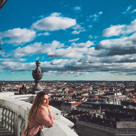 Visiter Budapest en hiver