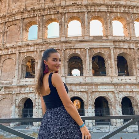Rome en 4 jours, top chrono !