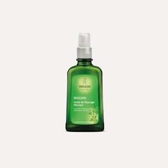 huile massage