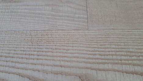 Eng Ash Handsawn and Brushed Light Wheat