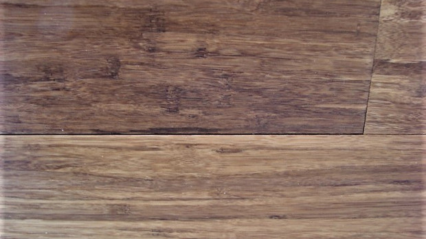 Bamboo Stranwoven Carbonized - Smooth So