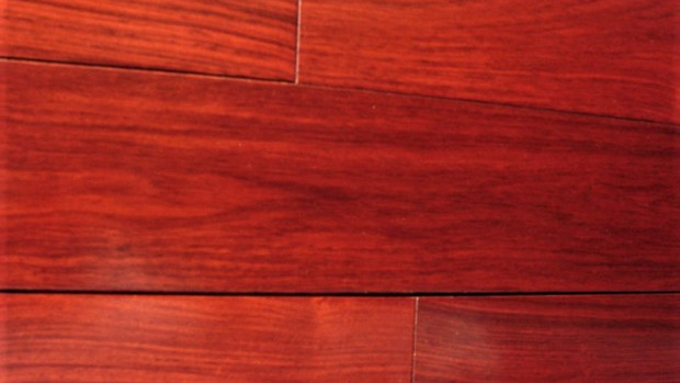 Bubinga Natural - Solid Smooth