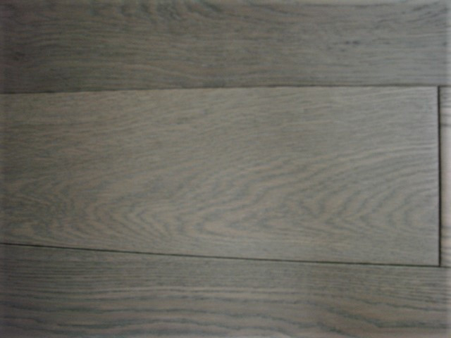 Pharaoh - Wirebrushed Stain - European Oak