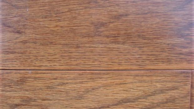Oak Bamboo Autumn Wheat - Smooth Solid