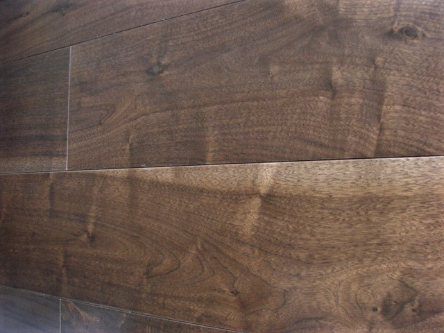 Black Walnut Smooth Natural