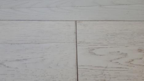 White stain Oak Brushed
