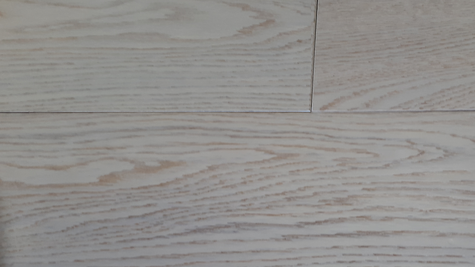 Alaska White Oak Brushed
