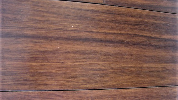 Bamboo Teak - Solid Smooth