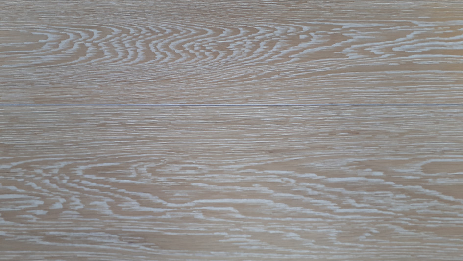 Eng Oak Whitewash