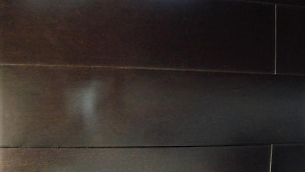 Taun Black Rose - Smooth Solid