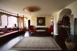 Проект квартиры 123 кв. м.