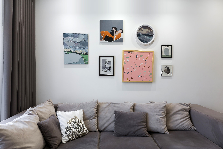 Проект квартиры 73 кв. м.