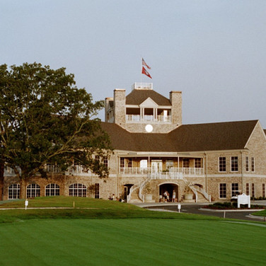 Hot Springs Country Club