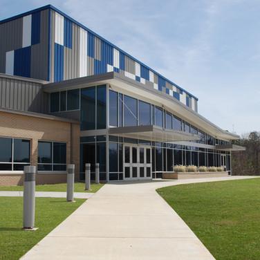 Jessieville Performing Arts Center