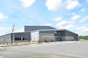 Poyen School District Sports Arena