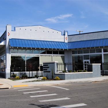 Dawson Coop Clinton Street Renovations