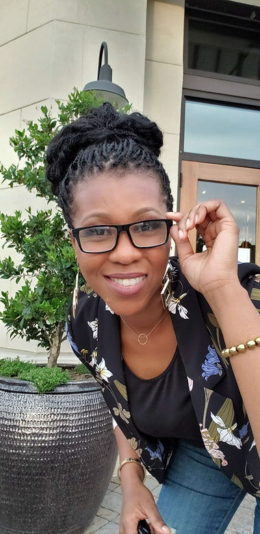Leonda Adeko MBA