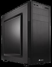 Workstations Intel i5-7400