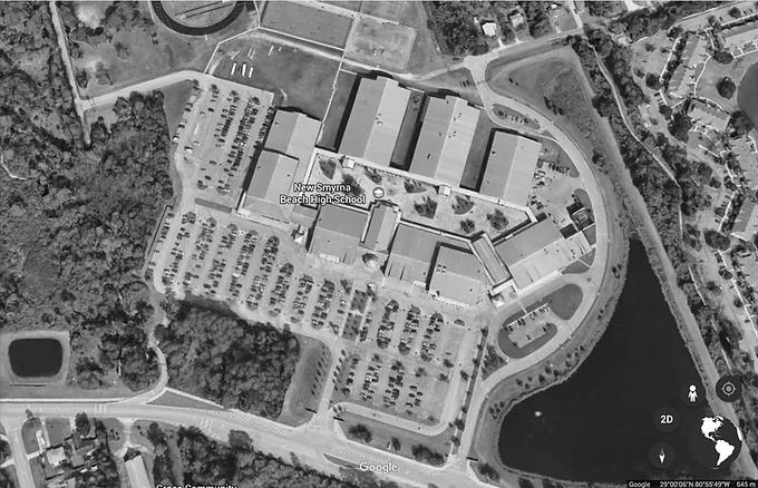 New Smyrna Beach High School