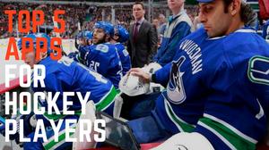 hockey apps, apps for hockey, hockey ipad