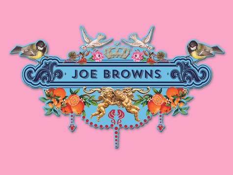 Joe Browns Logo