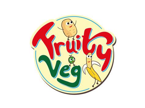 Fruity Veg logo
