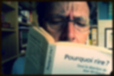 les petites conférences très très sérieuses de Denis Lecat