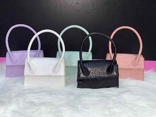 Small Boujiee Bags